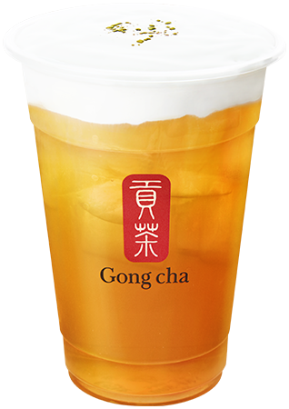 Gong Cha Singapore: Premium Bubble Tea from Taiwan Gong Cha (Singapore)