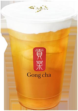 Pæn Gong Cha Singapore: Premium Bubble Tea from Taiwan Gong Cha QC41
